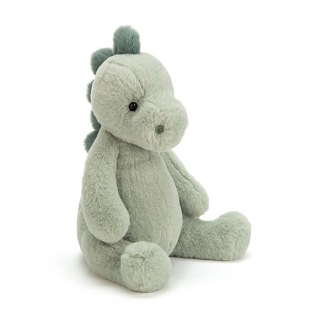 Jellycat Jellycat - Puffles Dino 13''