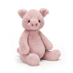 Jellycat Jellycat - Porcelet Puffles 13''/Puffles Piglet 13''