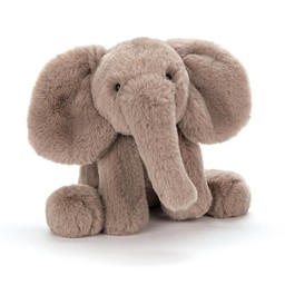 Jellycat Jellycat - Éléphant Smudge 14''/Smudge Elephant 14''