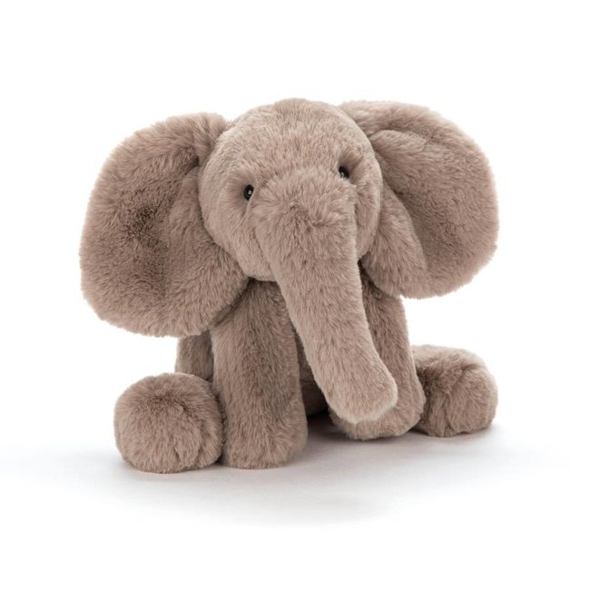 Jellycat Jellycat - Smudge Elephant 14''