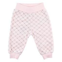 Fixoni Fixoni - Pantalon Hush/Hush Pants, Rose Doux/Soft Rose