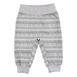 Fixoni Fixoni - Pantalon Hush/Hush Pants, Blanc Cassé/Off White