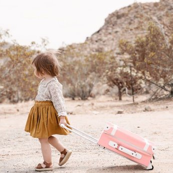 ... Olli Ella Olli Ella - Valise à Roulette See-ya See-ya Suitcase ... ee5555f252c5