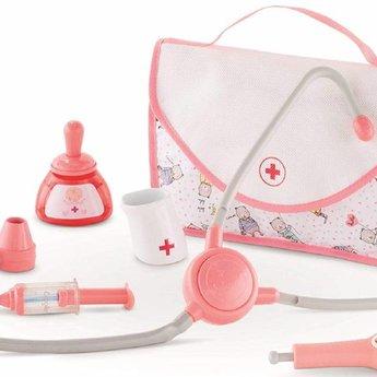 Corolle Corolle - Grand Coffret de Médecin pour Poupée/Large Doctor Set for Doll