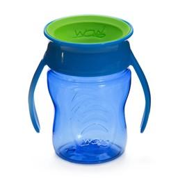 Wow Cup Wow Cup - Gobelet Wow Cup 7oz / 7oz Wow Cup, Bleu/Blue