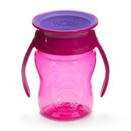 Wow Cup Wow Cup - Gobelet Wow Cup 7oz / 7oz Wow Cup, Rose/Pink