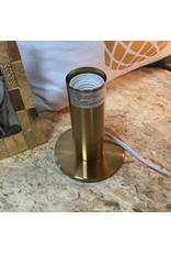 AGNES GOLDEN LAMP
