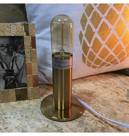 LAMPE DORÉE AGNÈS