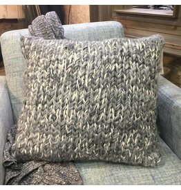 MANZANILLO GREY CUSHION