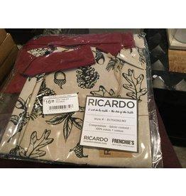 DEMI-TABLIER RICARDO