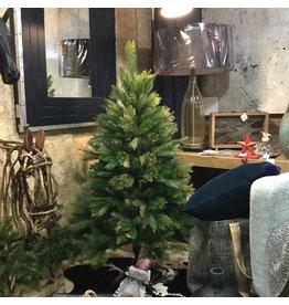 CHRISTMAS PINE TREE 4'