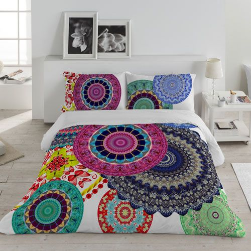 MANDALA BEDDING SET