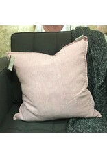 LINEN STONEWASH PILLOW