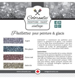 COLORANTIC GLITTER