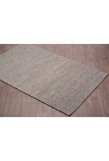 CHINOOK WOOL RUG IN GREY