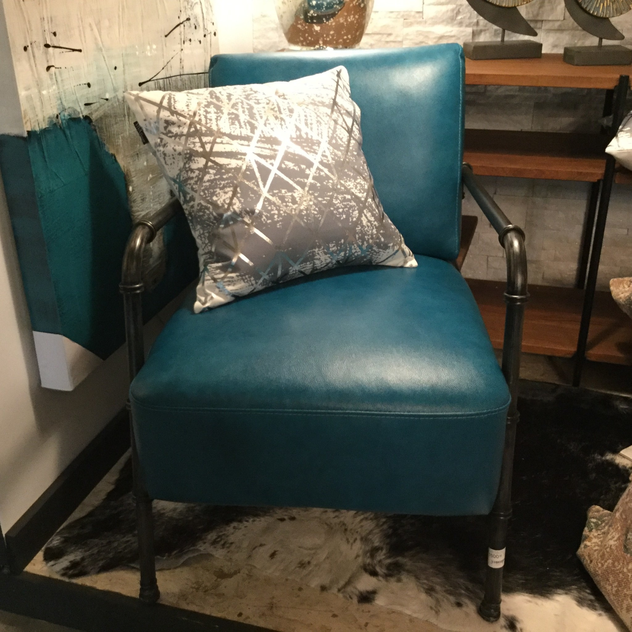 COUSSIN DOWNTOWN