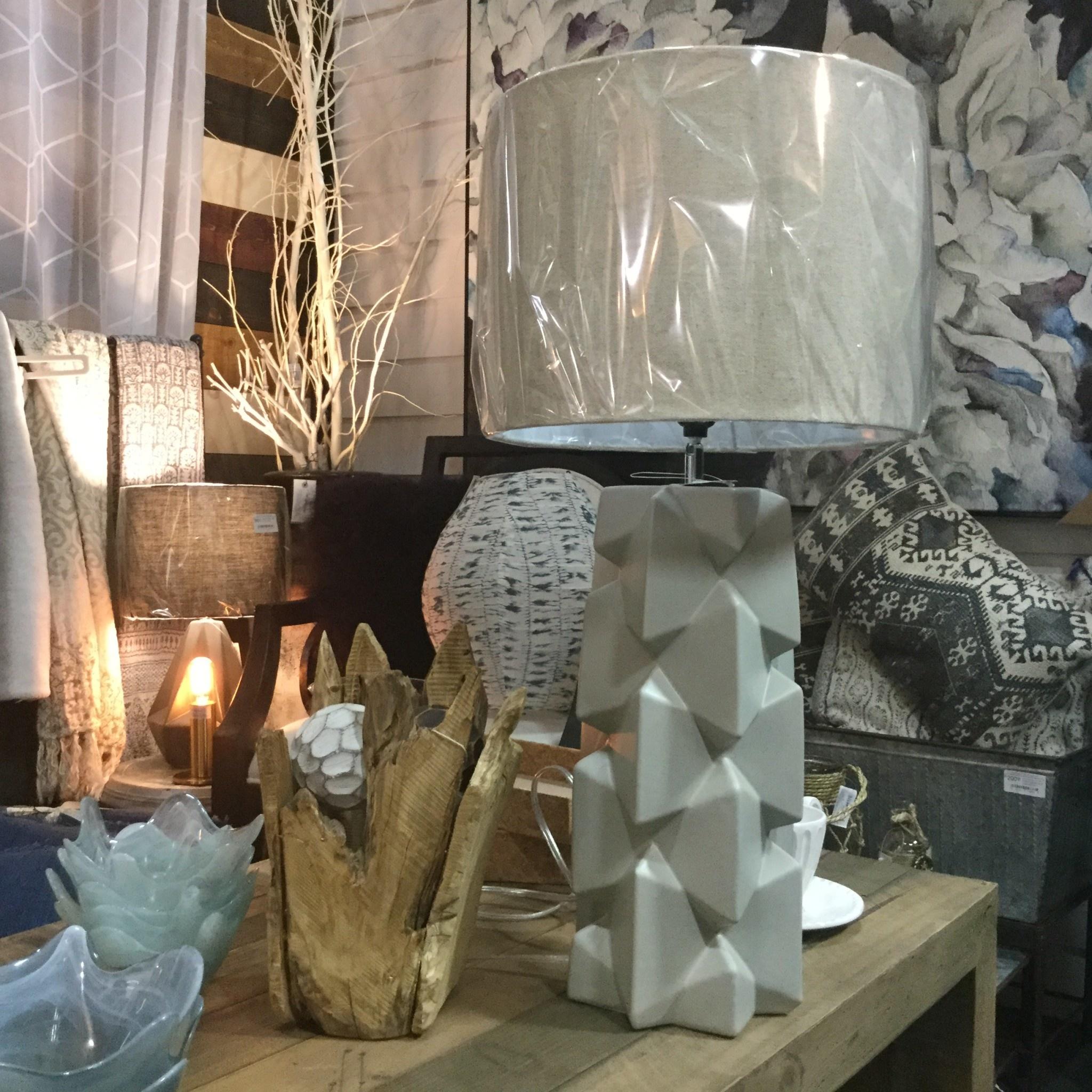 LAMPE DE TABLE FRANCE