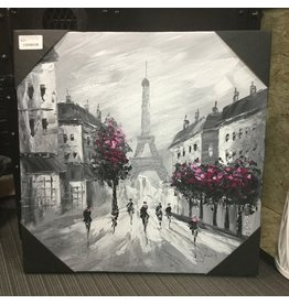 PARIS WALL ART