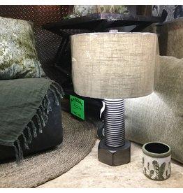 USAIN LAMP
