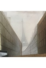 TOILE PARIS PERSPECTIVE