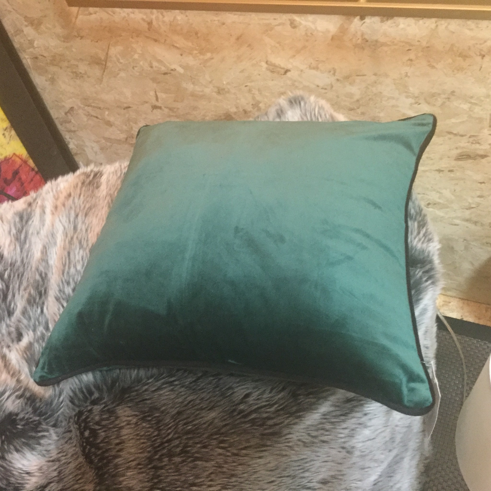 COUSSIN COLOGNE
