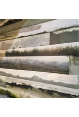 NEUTRAL PLAINS WALL ART