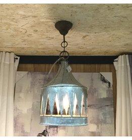 CAROUSEL PENDANT LAMP