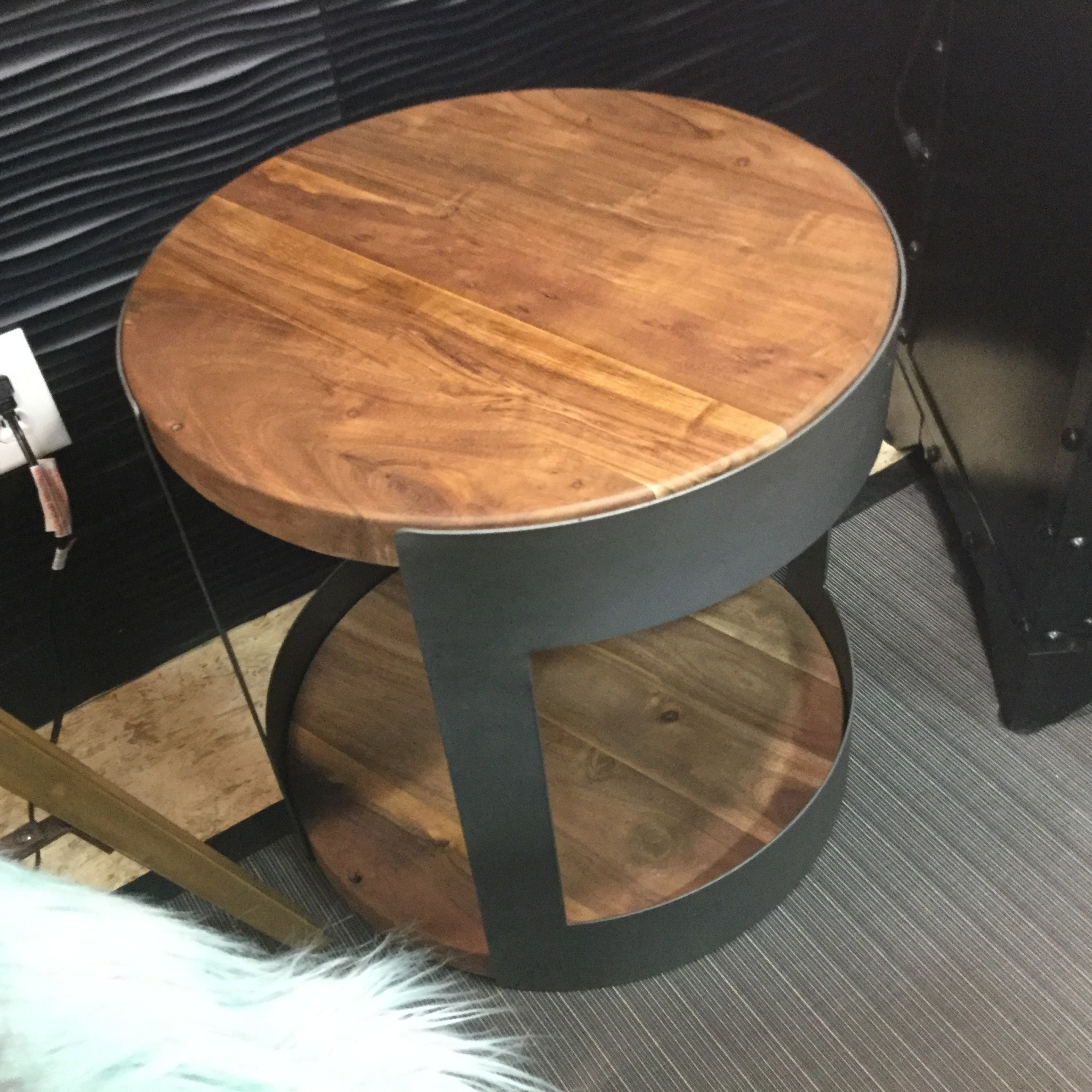 ACACIA AND STEEL APRIL TABLE