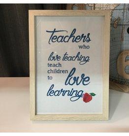 CADRE TEACHERS