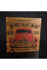 PLAQUE PERFECT AMERICAN