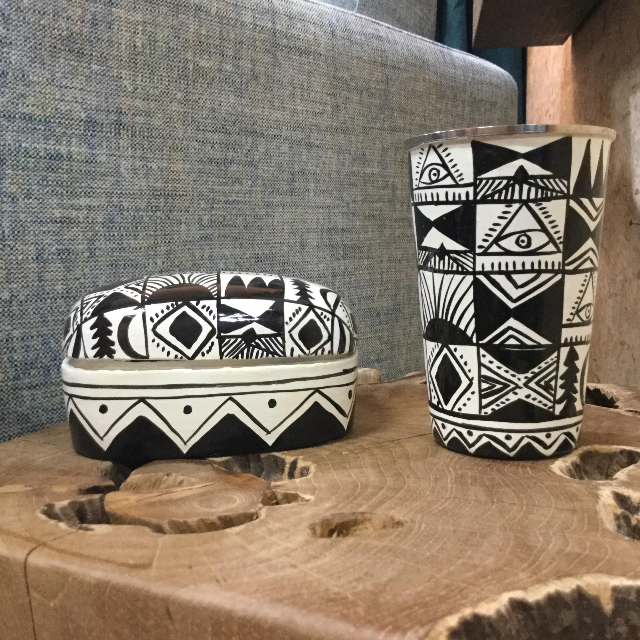 AZTEK EYE ACCESSORIES