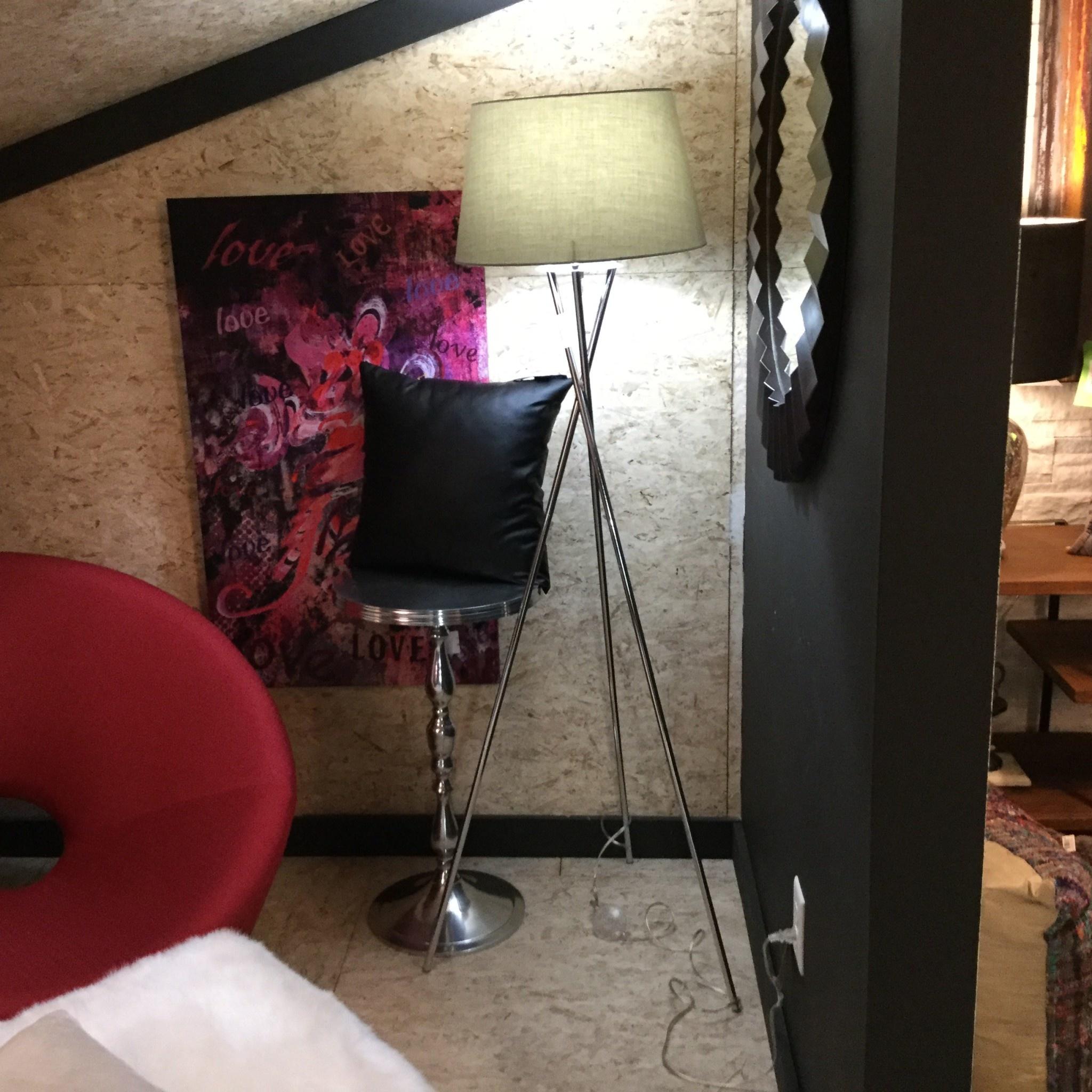 EXCELSIUS 62H FLOOR LAMP