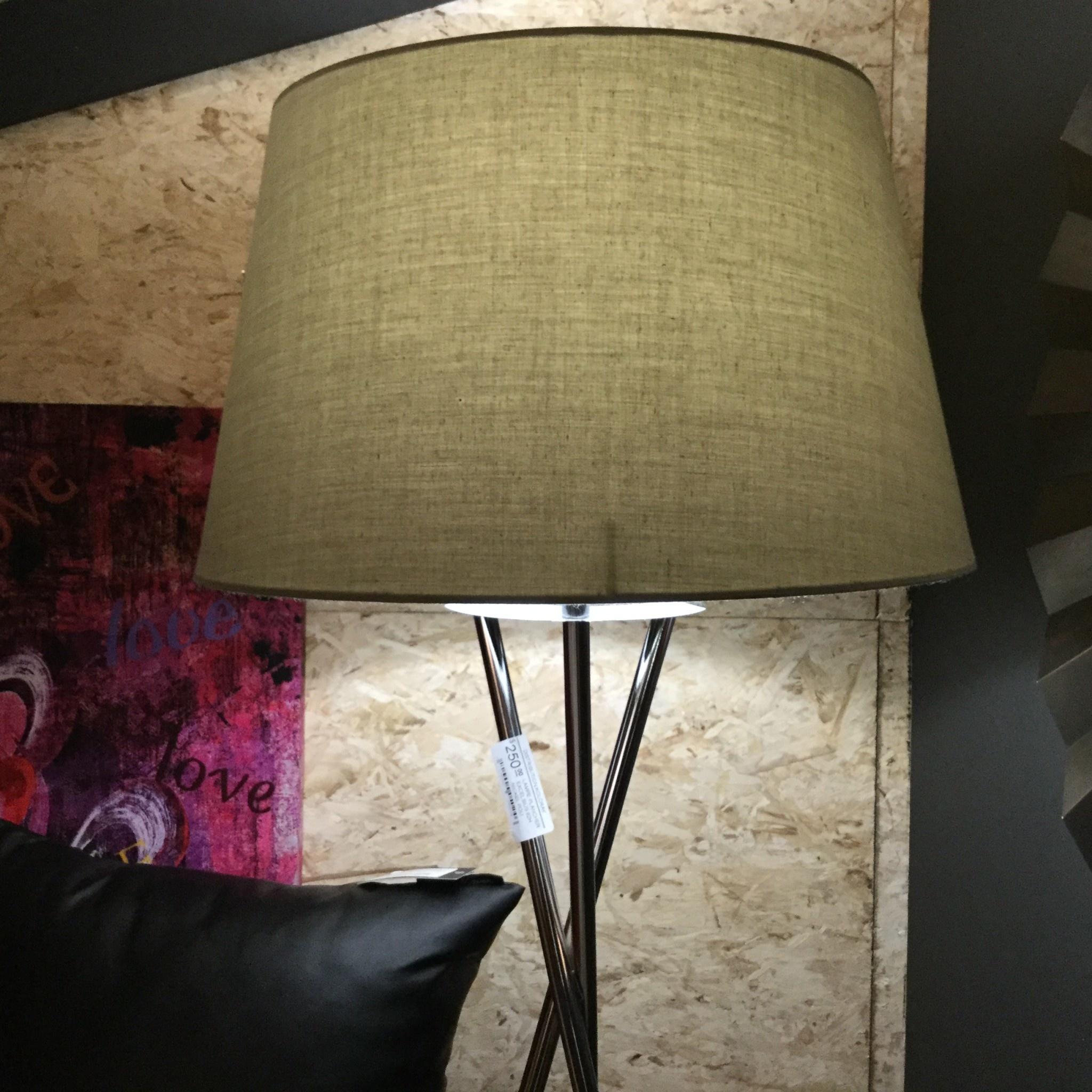 EXCELSIUS 62H LAMPE SUR PIED