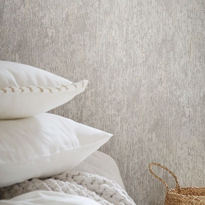 GREY AND BEIGE WALLPAPER