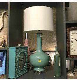 LAMPE DE CÉRAMIQUE SPA