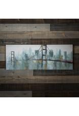 BRIDGE WALL ART