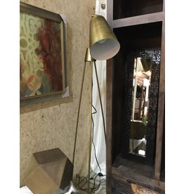 LAMPE BRONZE AMATO