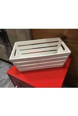 ANTIQUE WHITE BOX LARGE