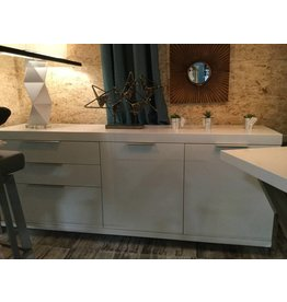 WHITE NEO SIDEBOARD