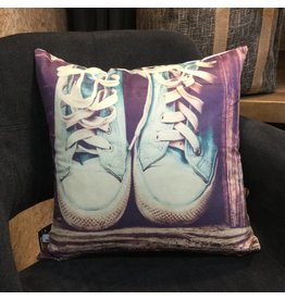 SHOES PILLOW