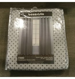 FARO CURTAIN IN GREY