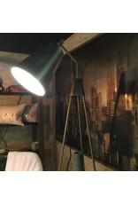 AMATO FLOOR LAMP BRONZE