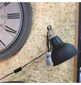 LAMPE MURALE GEORGETOWN