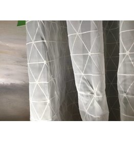 ANTARES VEILING IN WHITE