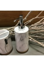 WYSTERIA BATHROOM ACCESSORIES