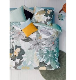 BOTANICAL DUVET COVER