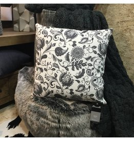 MYA FLORAL CUSHION