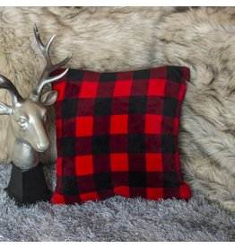 CHILL LUMBERJACK PILLOW