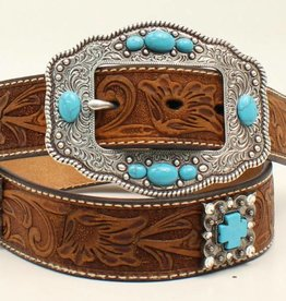 Adult - Ariat Fashion Belt