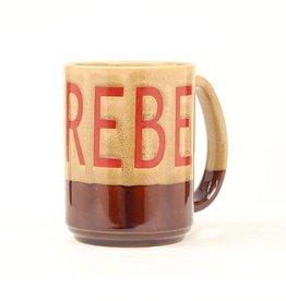 Mug - REBEL
